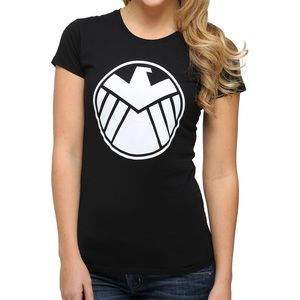 MARVEL hydra takeover glow tee